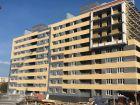 Ход строительства дома № 3А в ЖК Подкова на Гагарина - фото 37, Сентябрь 2019