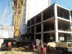 Ход строительства дома № 7 в ЖК Заречье - фото 11, Август 2020