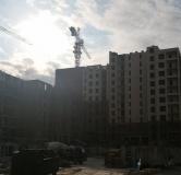 Ход строительства дома 1 этап в ЖК Измаильский экоквартал -