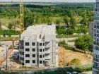 ЖК Инстеп. Звездный - ход строительства, фото 27, Август 2020