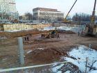 ЖК Космолет - ход строительства, фото 13, Январь 2020