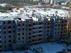 Ход строительства дома на участке № 214 в ЖК Солнечный город - фото 67, Март 2018