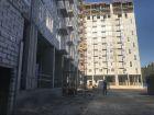 ЖК Соборный - ход строительства, фото 94, Август 2018