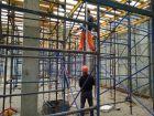 ЖК 8 марта - ход строительства, фото 166, Сентябрь 2018