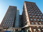 Комплекс апартаментов KM TOWER PLAZA (КМ ТАУЭР ПЛАЗА) - ход строительства, фото 9, Апрель 2021