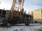 ЖК Статус - ход строительства, фото 56, Декабрь 2020
