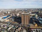 ЖК Центральный-3 - ход строительства, фото 121, Декабрь 2017