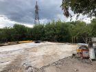 Ход строительства дома № 1 в ЖК Подкова на Ванеева - фото 12, Август 2021