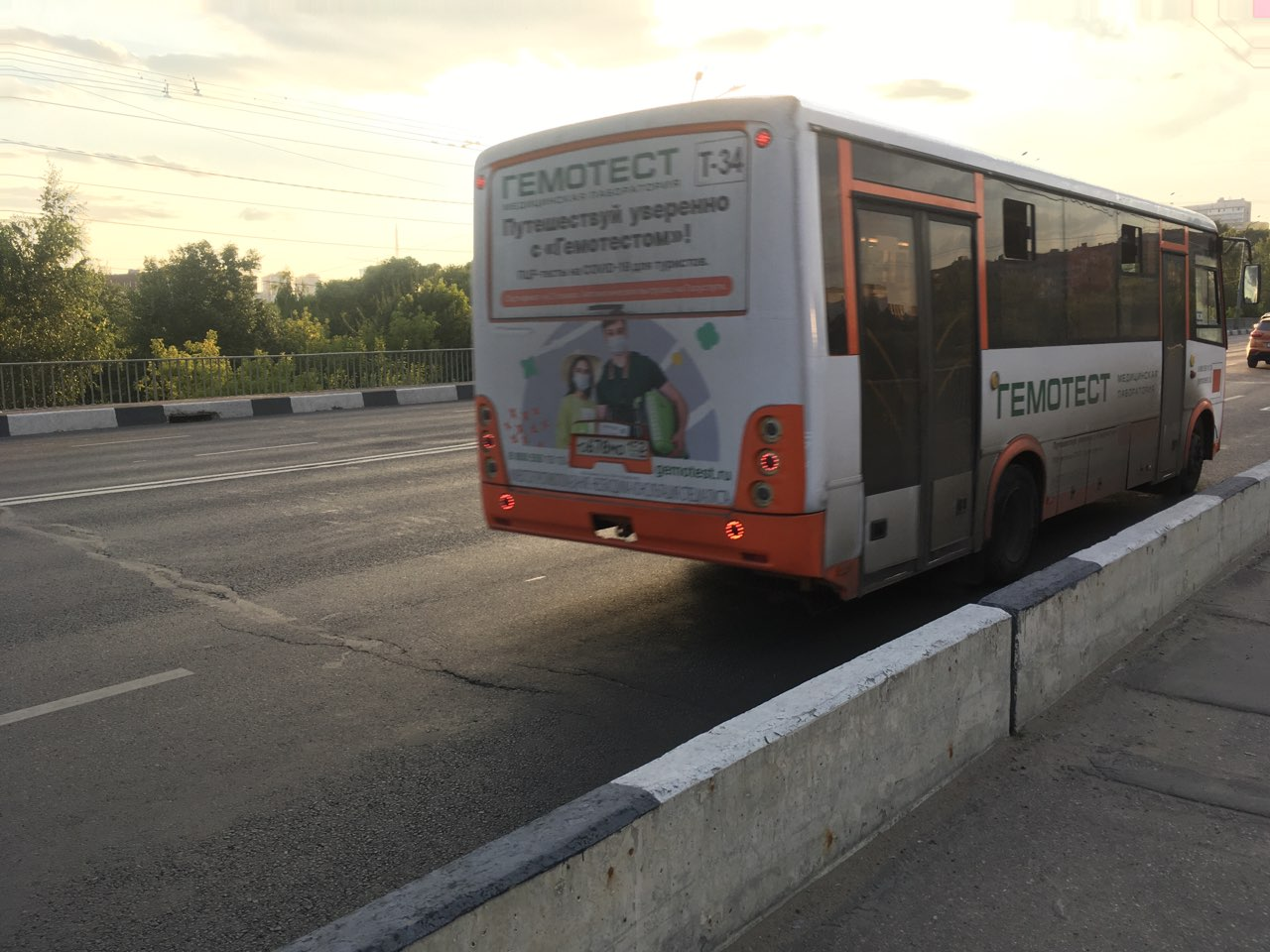 Новые остановки транспорта появятся в «Цветах» и возле площади Сенной  - фото 1