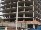 ЖК Площадь Ленина - ход строительства, фото 10, Май 2020