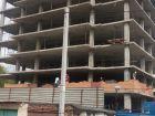 ЖК Площадь Ленина - ход строительства, фото 49, Май 2020
