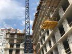 ЖК Левенцовский - ход строительства, фото 64, Июль 2019