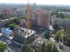 ЖК ПАРК - ход строительства, фото 2, Сентябрь 2020