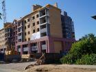 Ход строительства дома 1 очередь в ЖК Свобода - фото 11, Июнь 2019