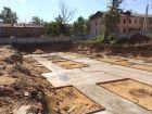 Жилой дом: в квартале улиц Вольская-Витебская  - ход строительства, фото 35, Июнь 2014