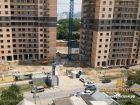 ЖК Центральный-2 - ход строительства, фото 20, Июль 2019