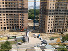 ЖК Центральный-3 - ход строительства, фото 20, Июль 2019