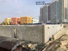 Ход строительства дома № 4 в ЖК Корабли - фото 17, Май 2021