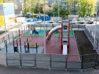 ЖК Каскад на Ленина - ход строительства, фото 151, Сентябрь 2020