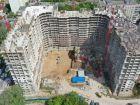 ЖК Сказка - ход строительства, фото 81, Май 2020