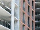 Комплекс апартаментов KM TOWER PLAZA - ход строительства, фото 28, Май 2020