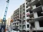 ЖК Розмарин - ход строительства, фото 26, Ноябрь 2019