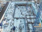 ЖК Клубный дом на Мечникова - ход строительства, фото 29, Январь 2021